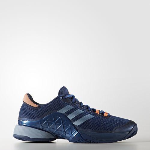 Adidas Barricade Tennis Shoe (2017)