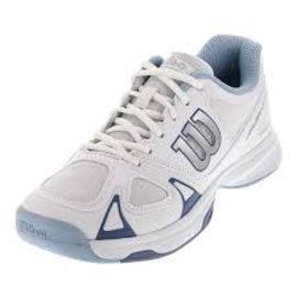 Wilson Ladies Rush Evo Tennis Shoe