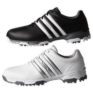 36aa01a6e Adidas 360 Traxion Mens Golf Shoe - Gannon Sports