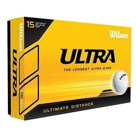 Wilson Wilson Ultra Golf Balls (15 Pack)