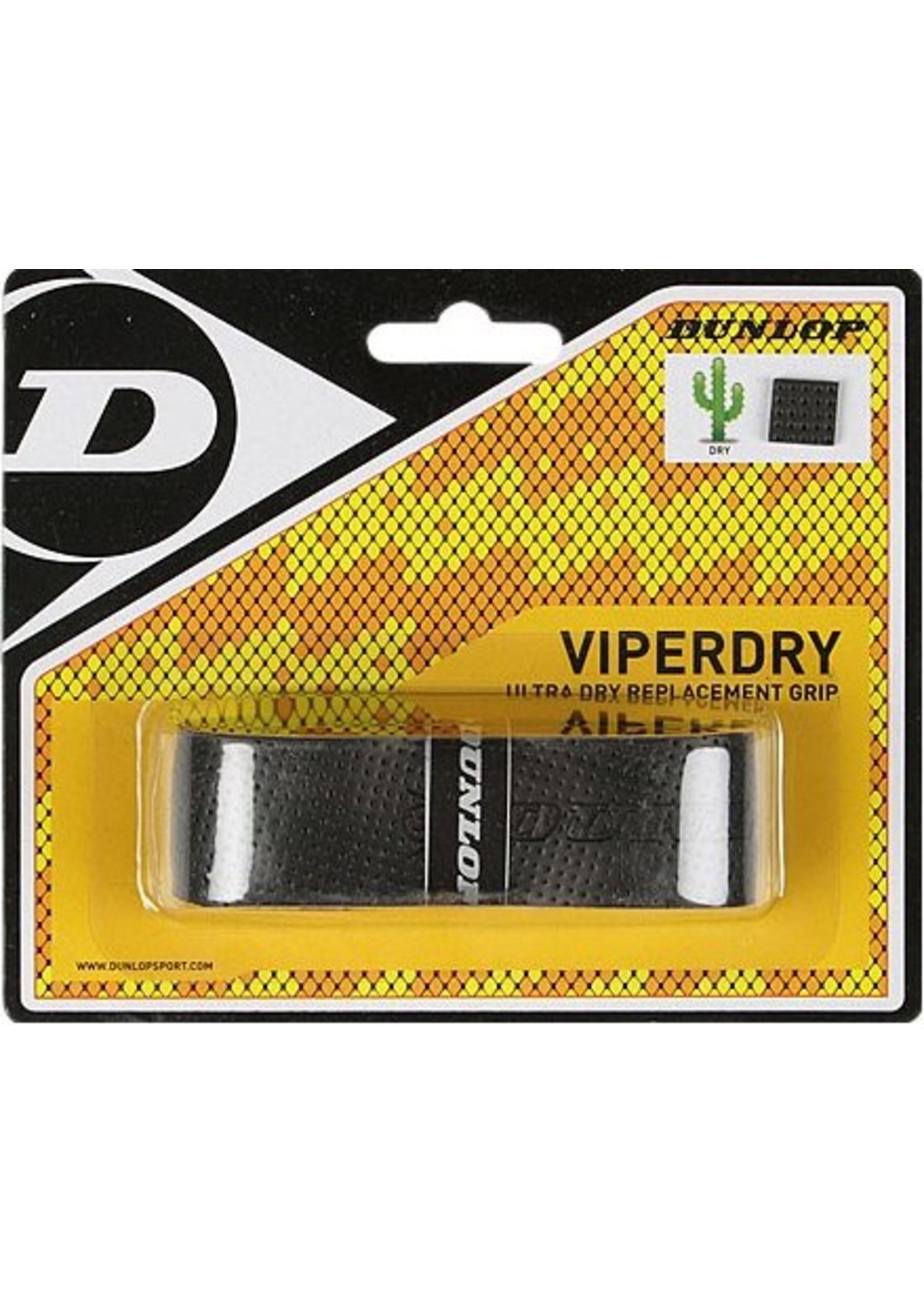 Dunlop Dunlop Viperdry Replacement Grip