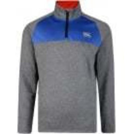 Canterbury Canterbury Mens Quarter Zip Thru Top
