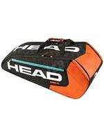Head Head Radical 9 Racket Supercombi Bag