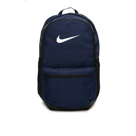 Nike Medium Brasilia Backpack, Navy