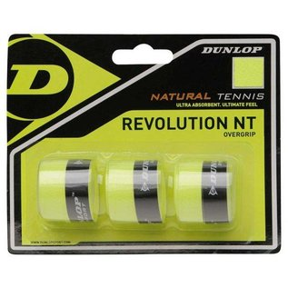 Dunlop Dunlop Revolution NT Overgrip (2017)