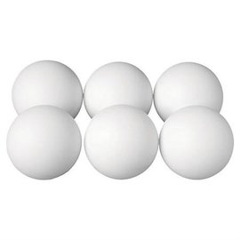 Loose Table Tennis Balls