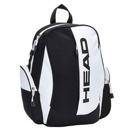 Head Head Vulcan Backpack Black/White