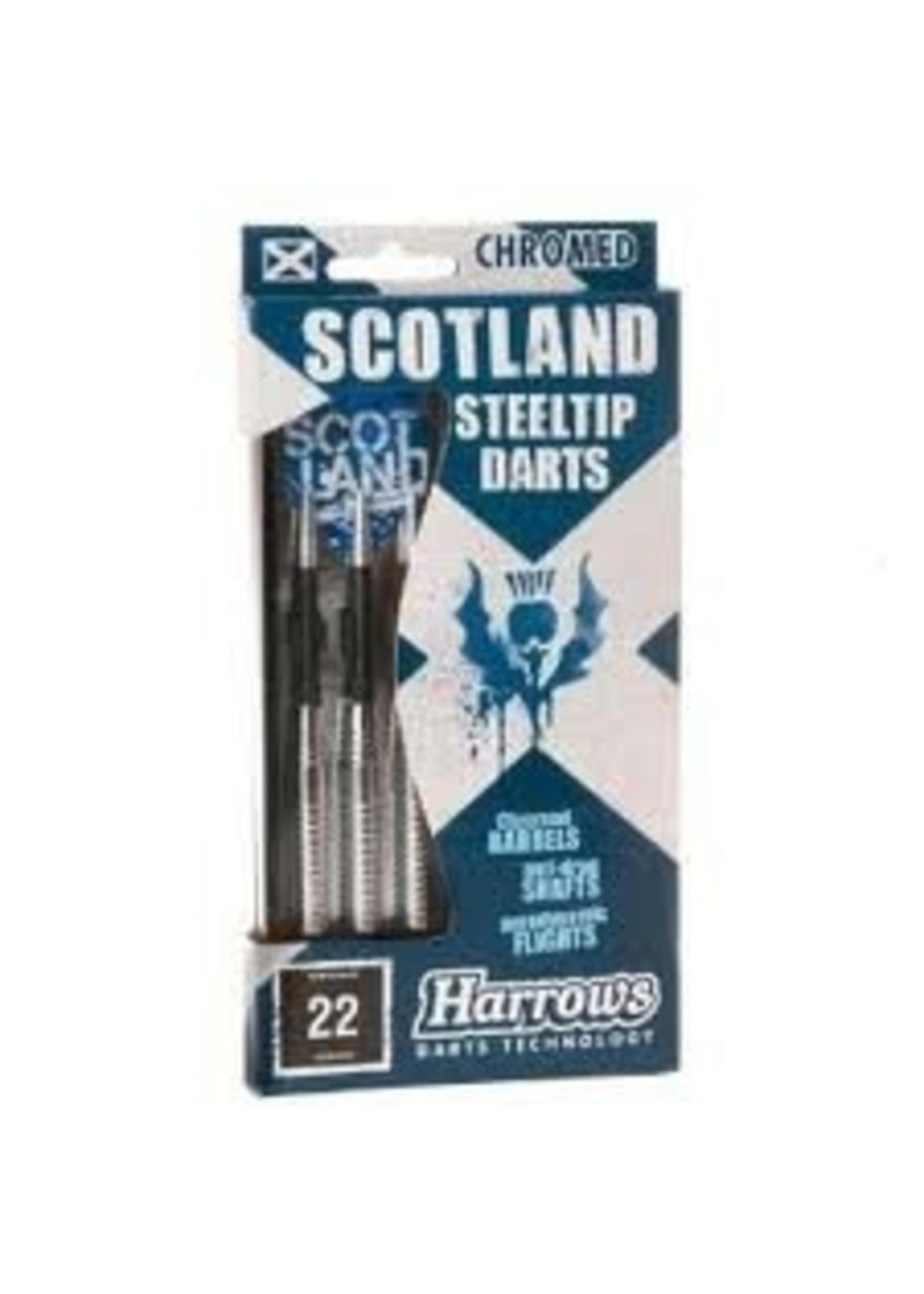 Harrows Harrows Dart Set - Scotland
