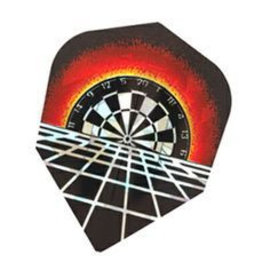 Harrows Harrows Marathon Darts Flights