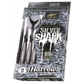 Harrows Harrows Darts Set - Silver Shark