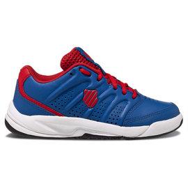 K Swiss K-Swiss Junior Ultrascendor Omni Tennis Shoe (Junior UK 10)