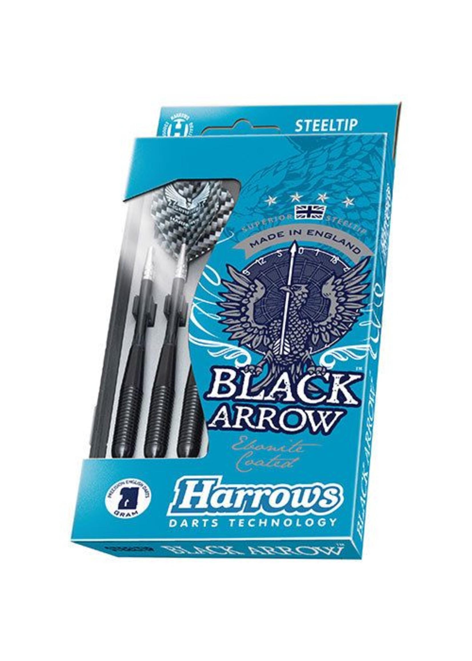Harrows Harrows Dart Set - Black Arrow