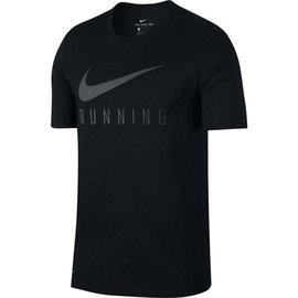 Nike Nike Mens Swoosh Running Tee