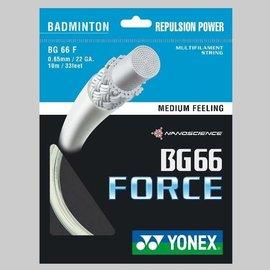 Yonex Yonex BG 66 Force Badminton String 10m Set
