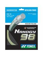 Yonex Yonex Nanogy 98 Badminton String 10m Set