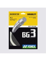 Yonex Yonex BG 3 Badminton String 10m Set