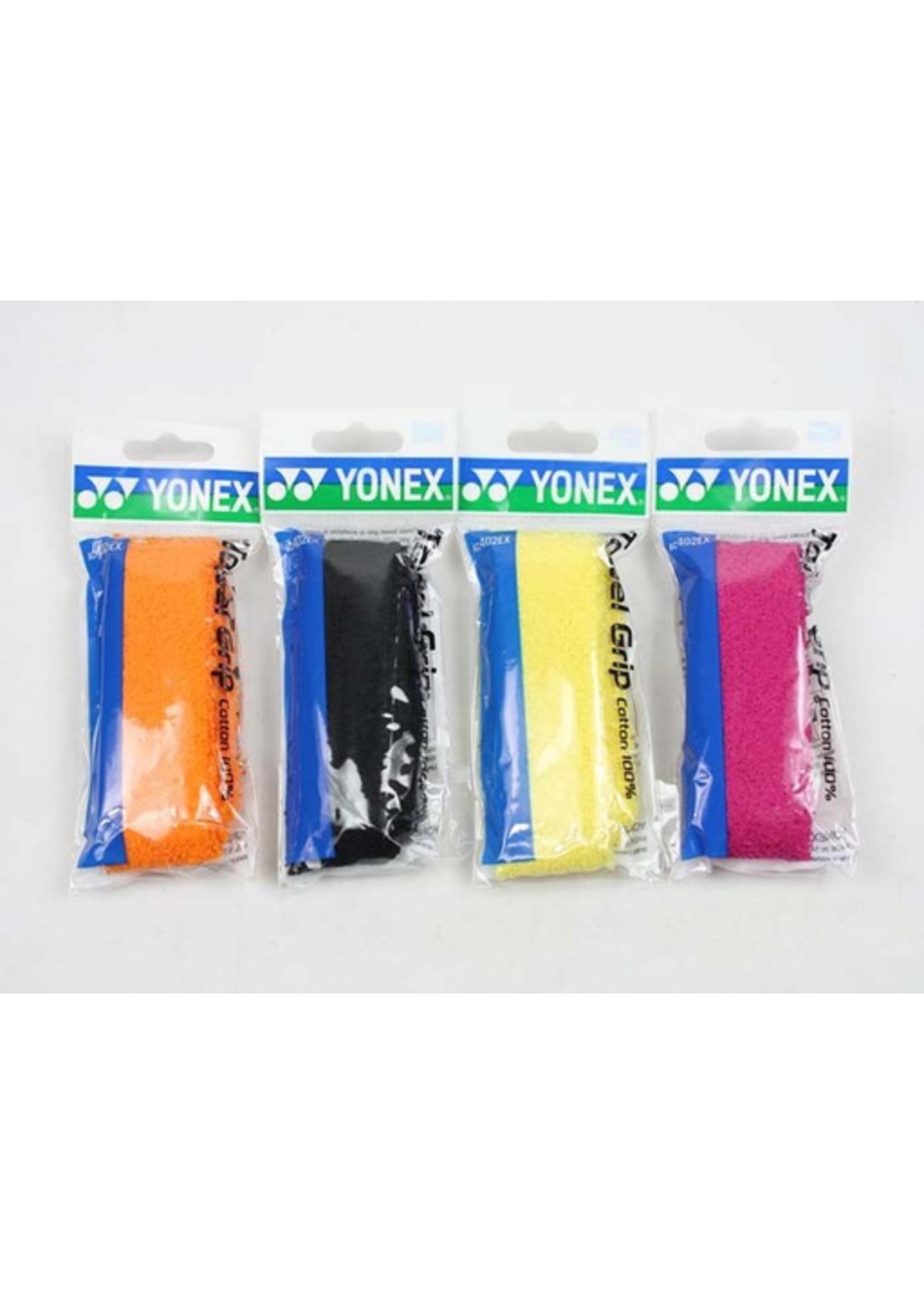 Yonex Yonex Towel Replacement Grip