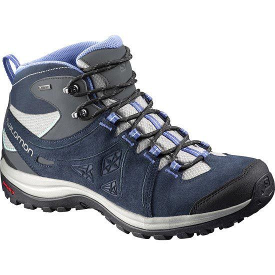 Footwear Salomon Womens Ellipse 2 Mid LTR GTX ELLIPSE 2 MID