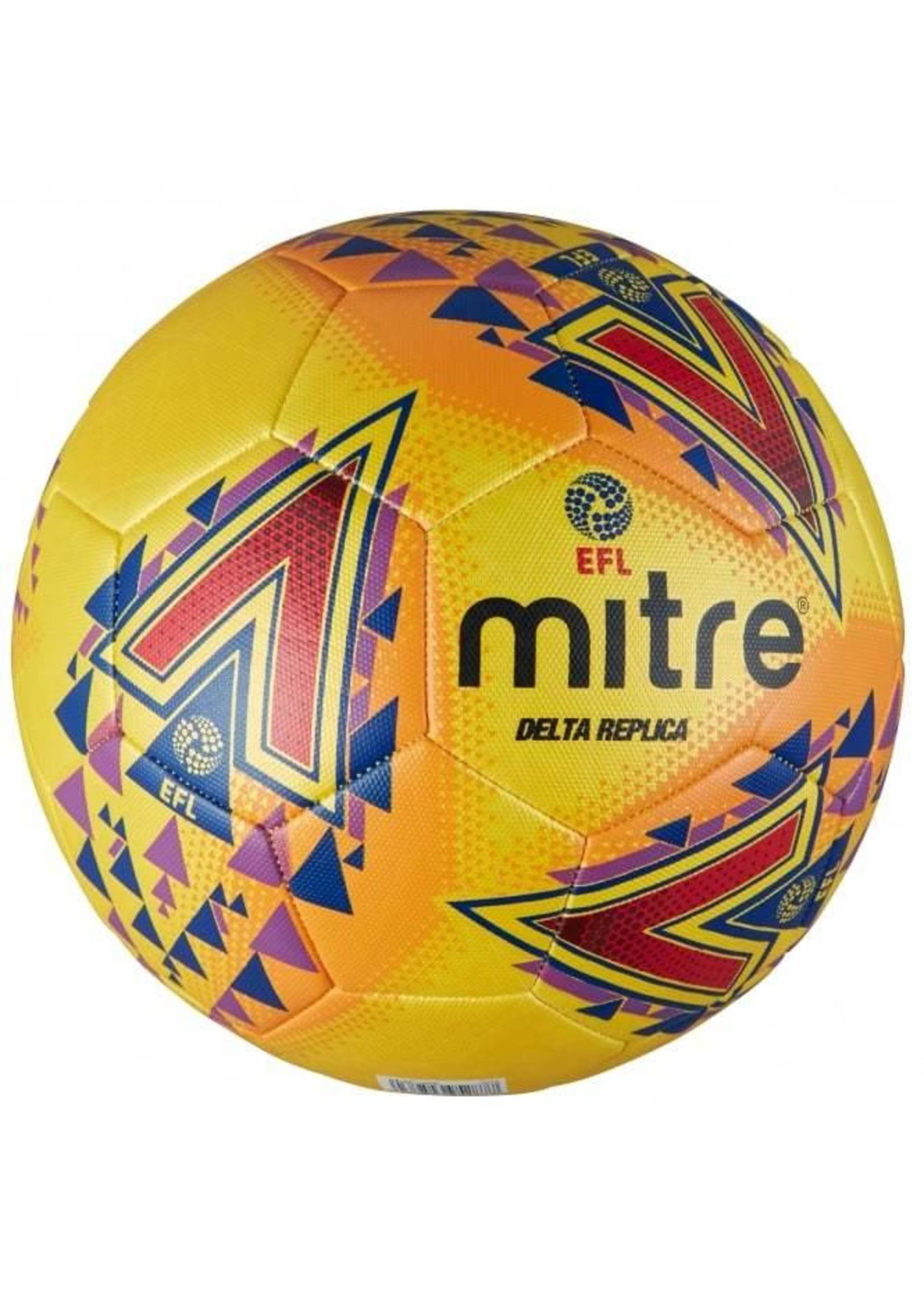 mitre Mitre Delta EFL Football