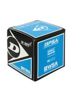 Dunlop Dunlop Intro Squash Ball (Blue Dot)