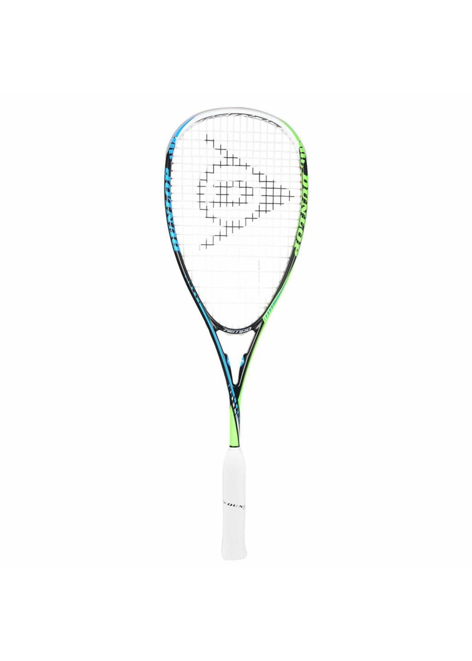 Dunlop Dunlop Tempo Elite Squash Racket