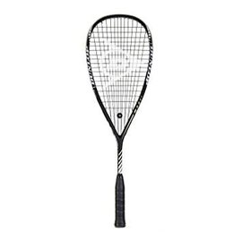 Dunlop Dunlop Blackstorm Titanium 2.0 Squash Racket