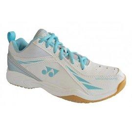 Yonex SHB-60LU Ladies Badminton Shoe, Size 8