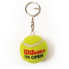 Wilson Wilson Tennis Ball Keychain