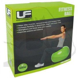 UF Equipment UFE 300kg Burst Resistance Swiss Ball (65cm)