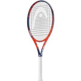 Head Head Graphene Touch Radical Lite Tennis Racket (2018)