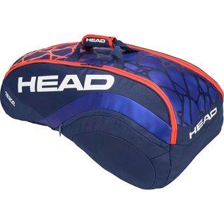 Head Head Radical 9R Supercombi (2018)