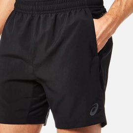"Asics Asics Mens Woven 7"" Training Short"