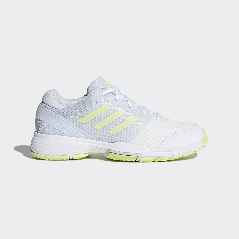 c1f32d776241 Adidas Barricade Club Womens Tennis Shoe (2018) - Gannon Sports