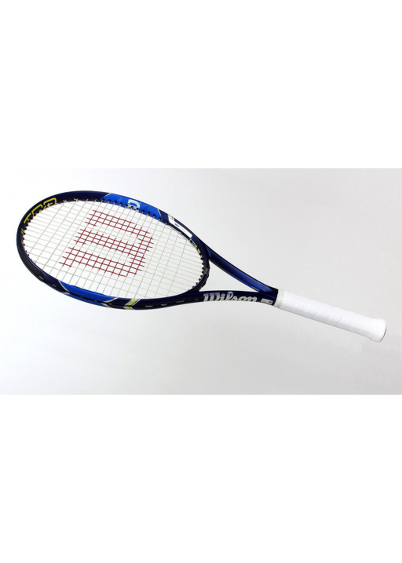 Wilson Wilson Ultra 100 Tennis Racket Navy/Blue G1