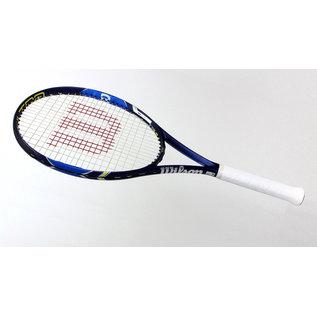 Tennis Racquet Sale >> Wilson Ultra 100 Tennis Racket Navy Blue G1