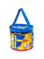 Babolat Babolat Red Foam 24 Ball Bag (2 Dozen)
