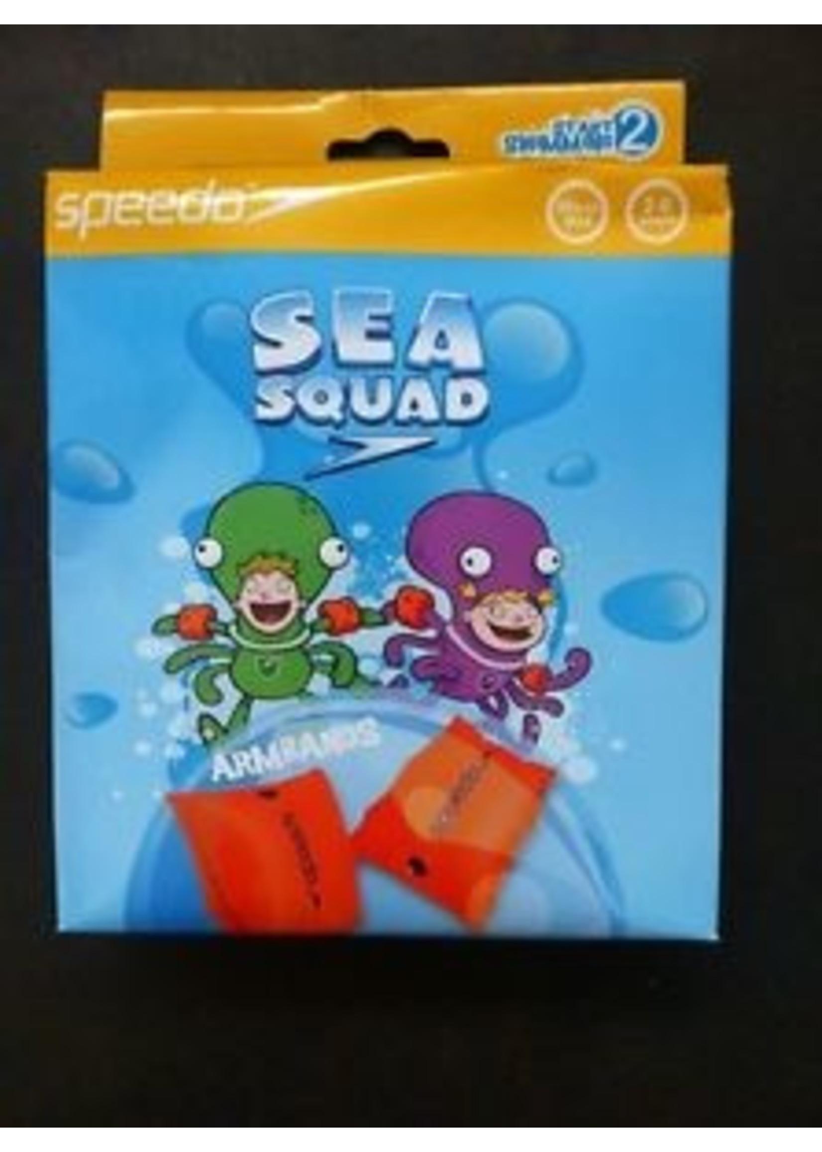 Speedo Sea Squad Armbands