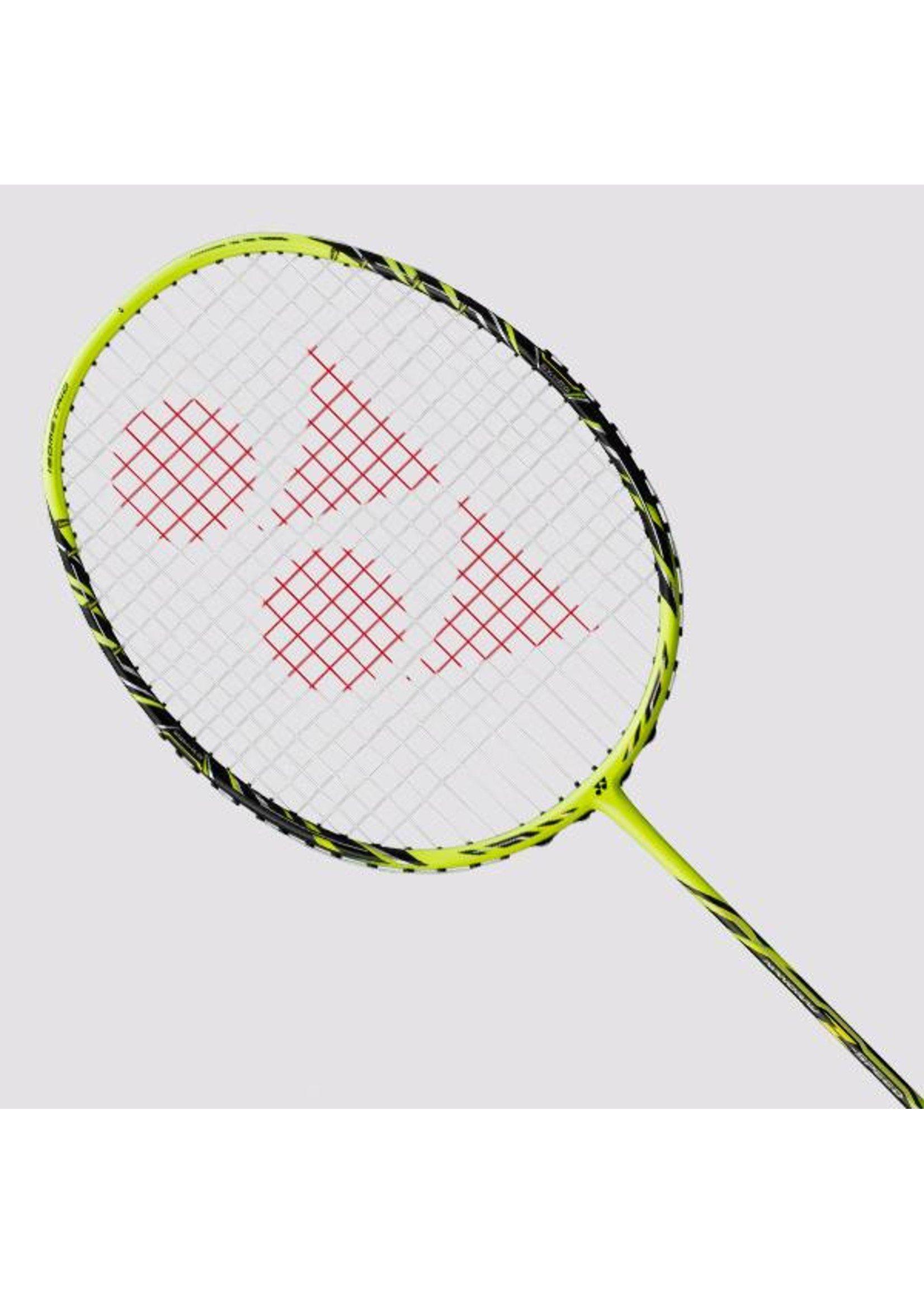 Yonex Yonex Nanoray Z-Speed Badminton Racket (2017)