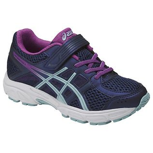 Asics Asics Pre Contend 4 Junior Running Shoe (2018)