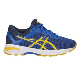 Asics Asics GT 1000 6 GS Junior Running Shoe (2018)