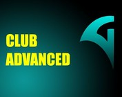 CLUB ADVANCED TENNIS RACKETS