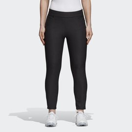 Adidas Adidas Ladies Adistart Ankle Pant (2018) Black