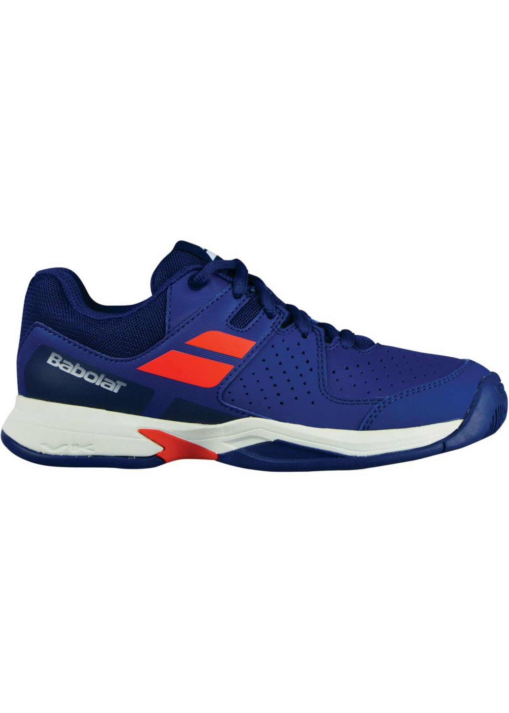 Babolat Babolat Junior Pulsion All Court Tennis Shoes (2018)