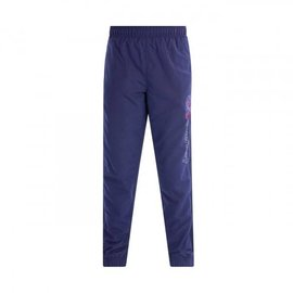 Canterbury Canterbury Junior Tapered Woven Cuff Pant, Patriot Blue (2018)