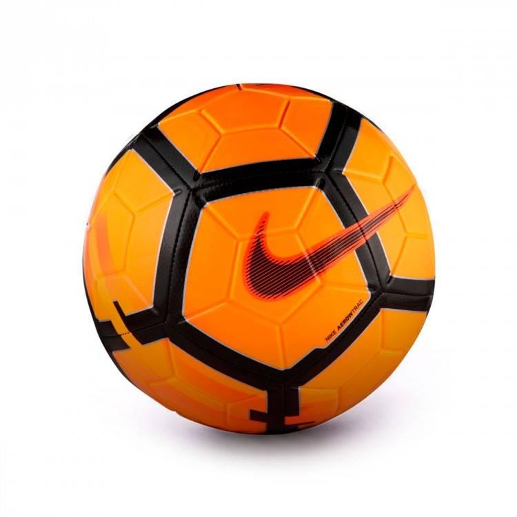 Nike Nike Premier League Strike Football Total Orange 5 (2018) a793be3d6