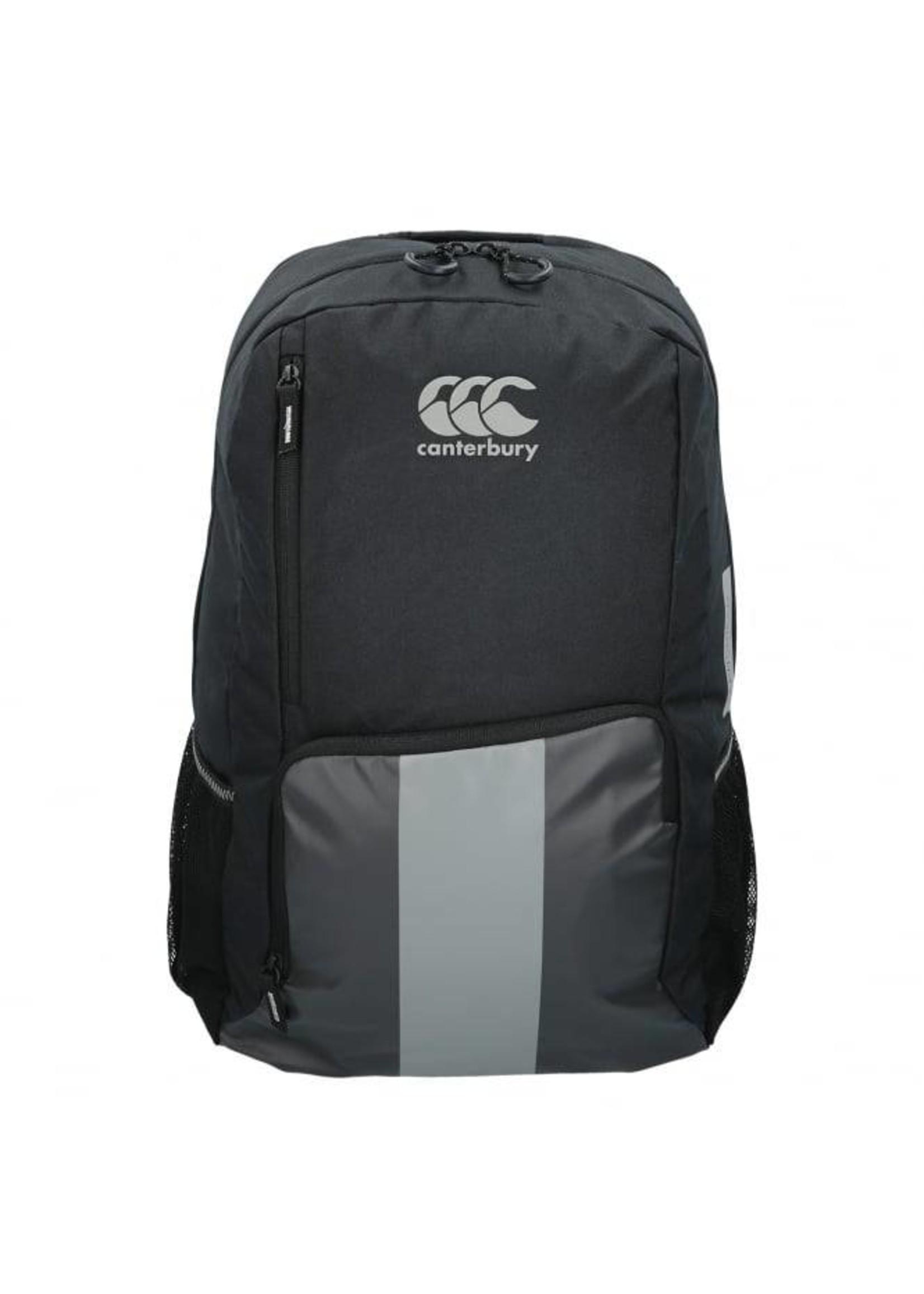 Canterbury Canterbury Vaposhield Medium Backpack, Black (2018)