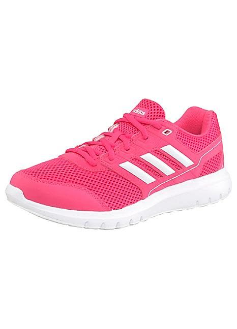 4a8ae6e6a Adidas Ladies Duramo Lite 2.0 Shoe (2018) - Gannon Sports