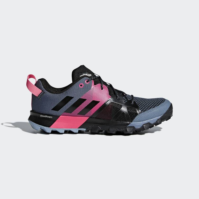 057df3111981 Adidas Ladies Kanadia 8.1k TR Running Shoe (2018)