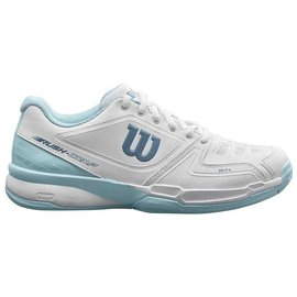 Wilson Wilson Ladies Rush Comp Tennis Shoes (2018)