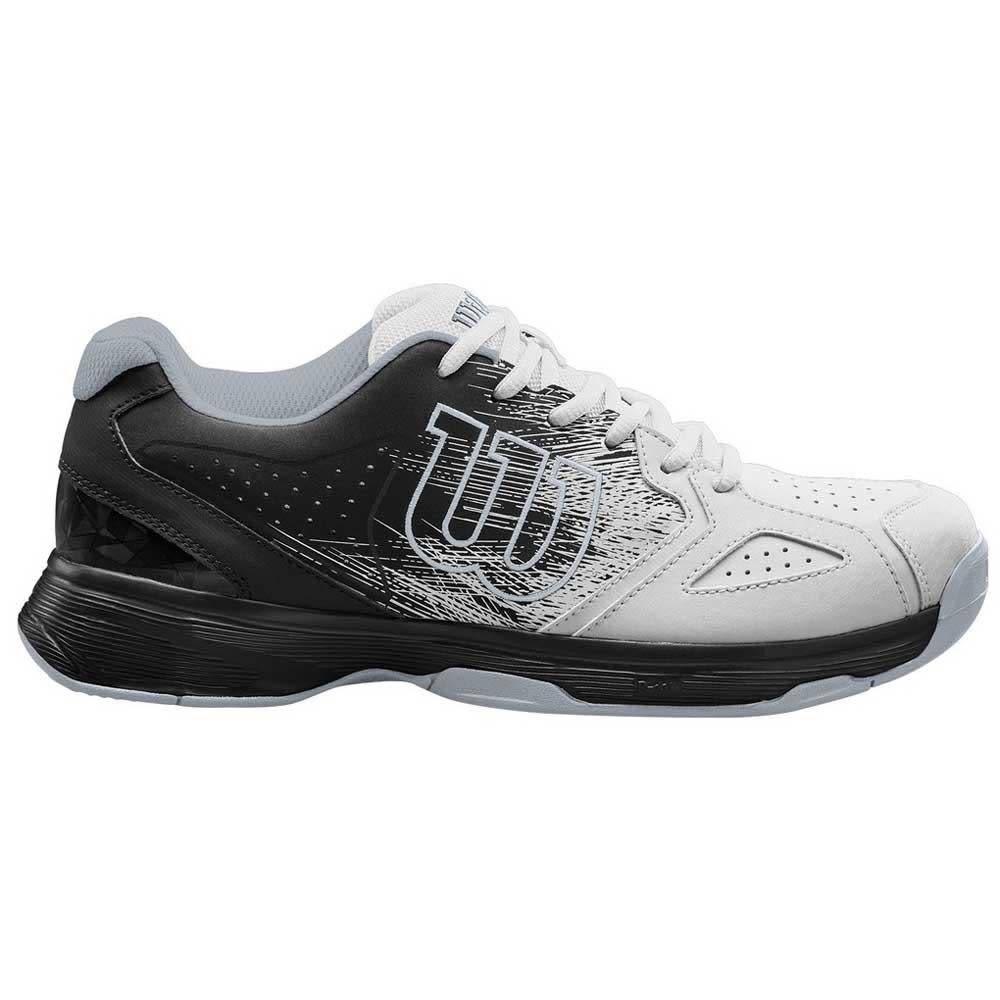 2db2f25c887063 Wilson Mens Kaos Stroke Tennis Shoes (2018) - Gannon Sports